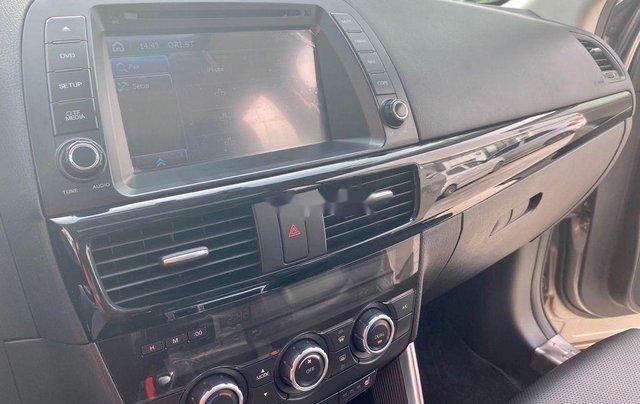 Bán Mazda CX 5 đời 2014, 5 chỗ ngồi8
