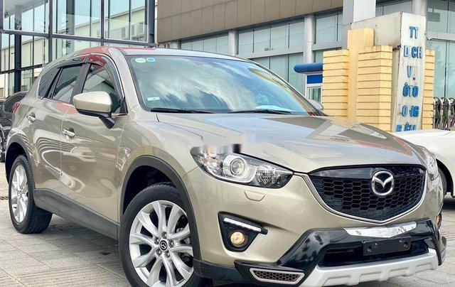 Bán Mazda CX 5 đời 2014, 5 chỗ ngồi1