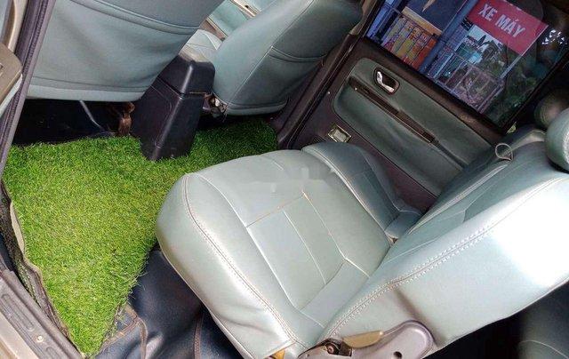 Cần bán gấp Mitsubishi Jolie năm 2003, xe nhập, số sàn7