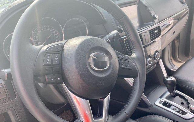 Bán Mazda CX 5 đời 2014, 5 chỗ ngồi6