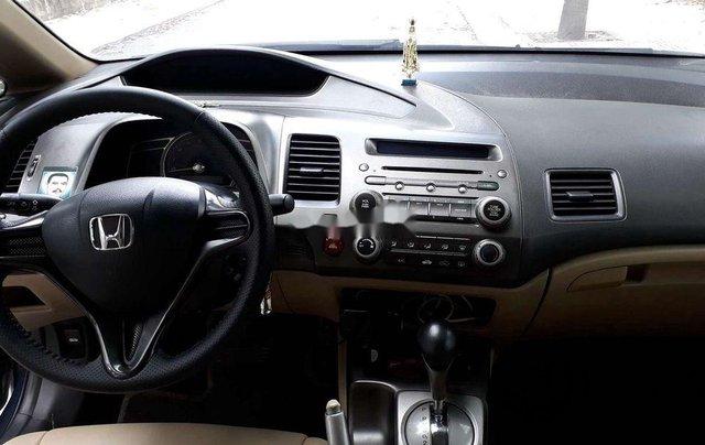 Chính chủ bán lại xe Honda Civic năm sản xuất 2007, màu xanh lam11