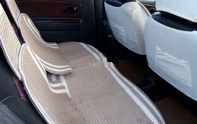 Xe Chevrolet Spark đời 2009, bán giá tốt7