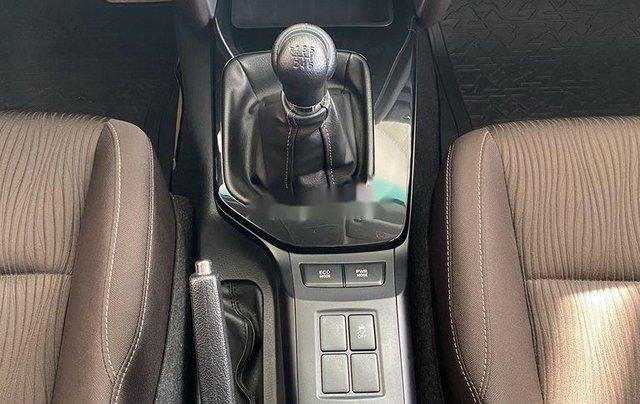 Bán ô tô Toyota Fortuner đời 2020, màu đen, mới hoàn toàn4