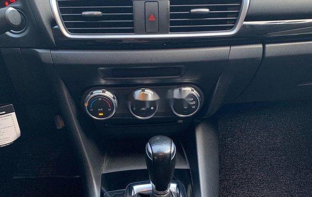 Bán Mazda 3 1.5AT đời 2015, màu trắng, 489 triệu8