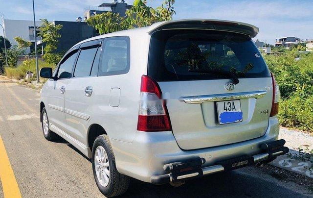 Bán Toyota Innova sản xuất 2012 còn mới4