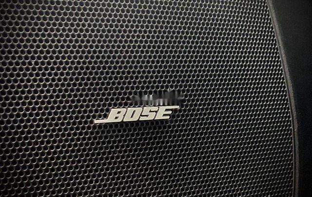 Bán Mazda CX 5 đời 2015, màu đen, giá tốt6