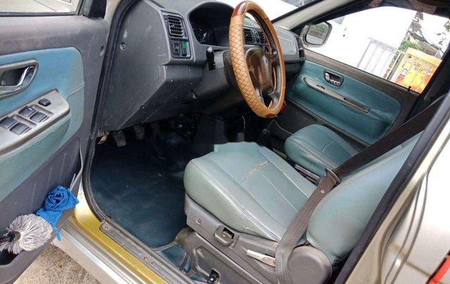 Cần bán gấp Mitsubishi Jolie năm 2003, xe nhập, số sàn6