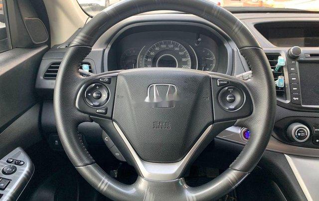 Chính chủ bán ô tô Honda CR V 2014, màu trắng8