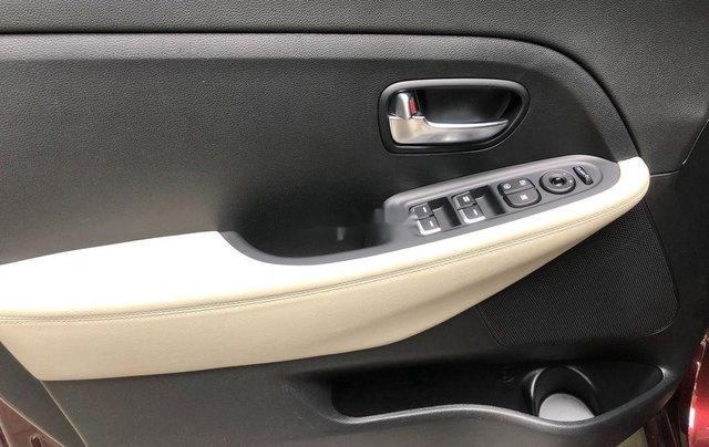 Bán Kia Rondo đời 2019, màu đỏ, số tự động, máy xăng2