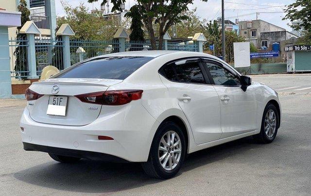 Cần bán Mazda 3 đời 2016, màu trắng, giá chỉ 495 triệu3