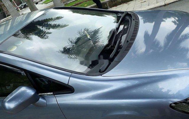 Chính chủ bán lại xe Honda Civic năm sản xuất 2007, màu xanh lam9