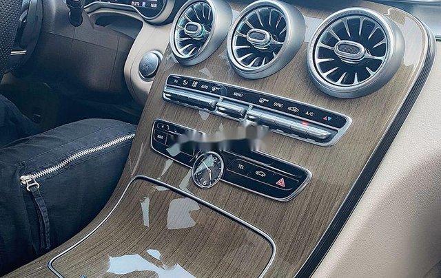 Cần bán lại xe Mercedes C250 Exlusive năm 2015, màu trắng3