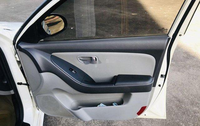 Bán xe Hyundai Avante 2014, màu trắng, 315 triệu6
