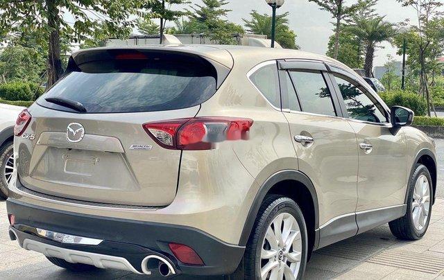 Bán Mazda CX 5 đời 2014, 5 chỗ ngồi4