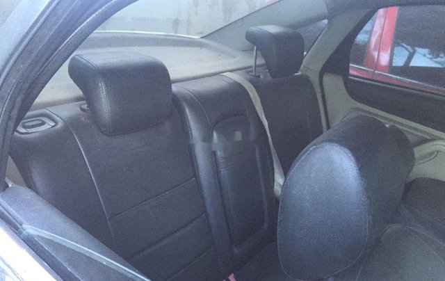 Cần bán lại xe Ford Focus 2009, màu đen2