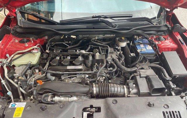 Cần bán Honda Civic 2019, màu đỏ, xe nhập, giá 835tr7