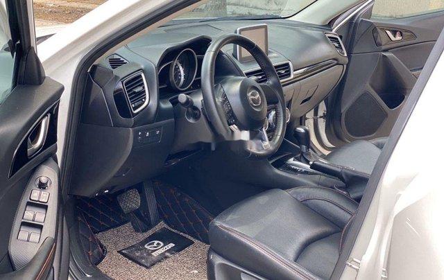Cần bán Mazda 3 đời 2016, màu trắng, giá chỉ 495 triệu6
