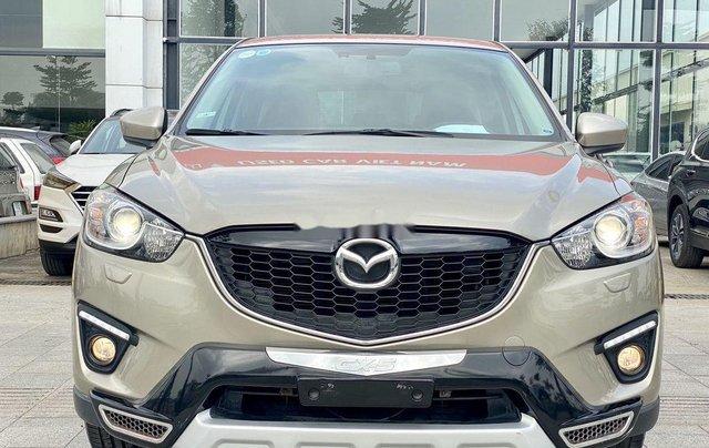Bán Mazda CX 5 đời 2014, 5 chỗ ngồi0