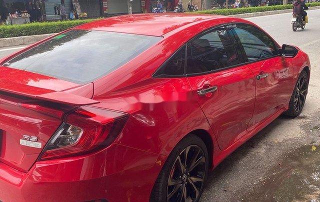 Cần bán Honda Civic 2019, màu đỏ, xe nhập, giá 835tr4
