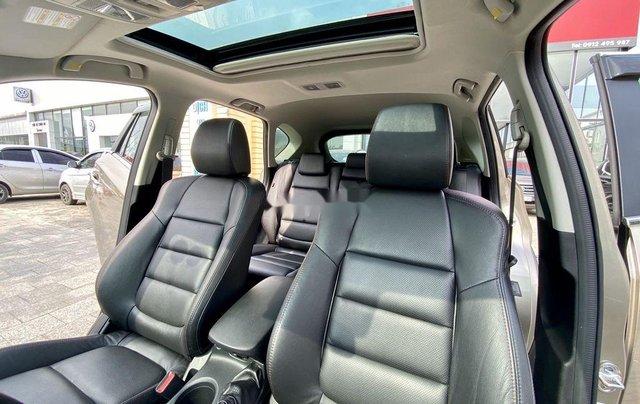 Bán Mazda CX 5 đời 2014, 5 chỗ ngồi10