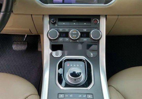 Bán LandRover Range Rover Evoque đời 2012, nhập khẩu nguyên chiếc6