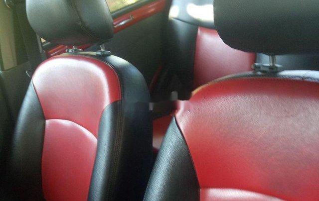 Bán Chevrolet Spark sản xuất 2009, màu đỏ, nhập khẩu nguyên chiếc, 144tr3