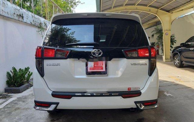 Bán xe Toyota Innova sản xuất năm 2019 còn mới8