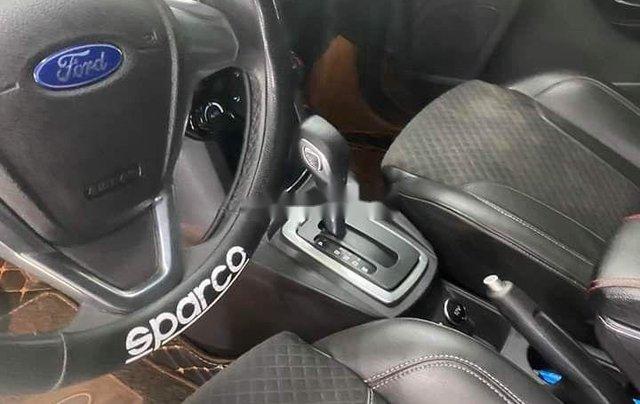 Bán xe Ford Fiesta sản xuất 2014, chính chủ, giá 345tr4