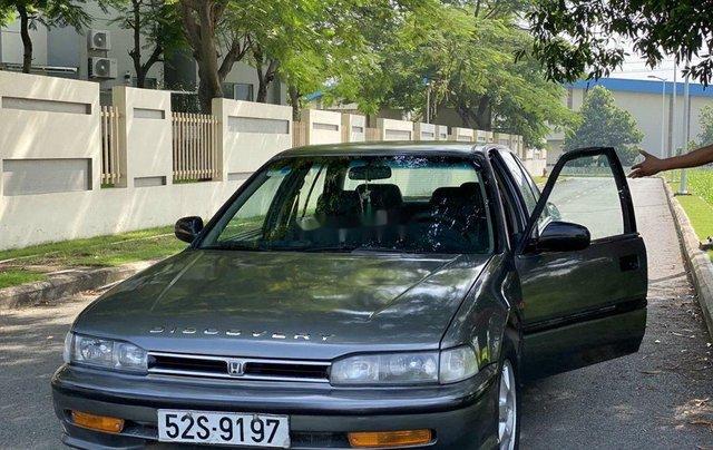 Cần bán xe Honda Accord 1993, nhập khẩu nguyên chiếc4