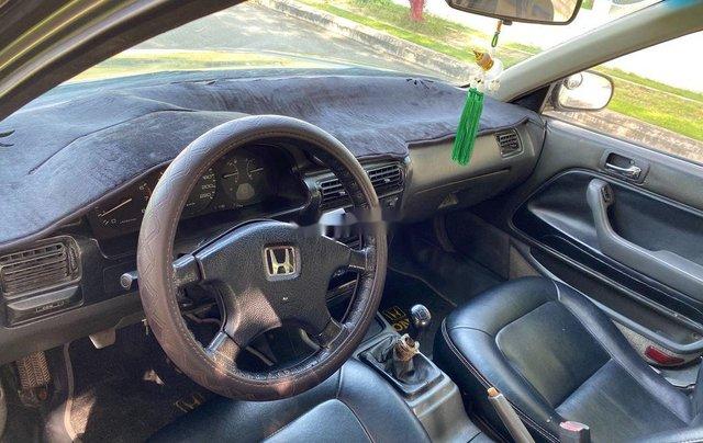 Cần bán xe Honda Accord 1993, nhập khẩu nguyên chiếc8