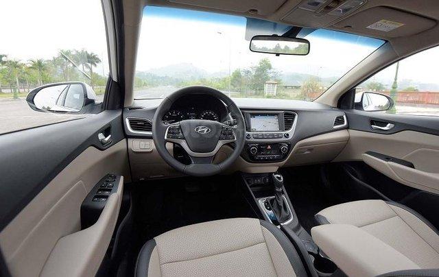 Hyundai Accent AT đầy đủ màu sắc giao ngay. Gía ưu đãi cực thấp T9 kèm theo nhiều ưu đãi và phụ kiện hấp dẫn3