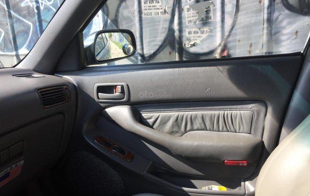 Bán Toyota Camry V6 3.0 MT 1992, màu xanh1