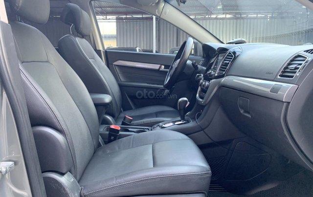Cần bán Chevrolet Captiva 2018, biển số SG, xe đẹp10