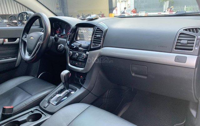 Cần bán Chevrolet Captiva 2018, biển số SG, xe đẹp8