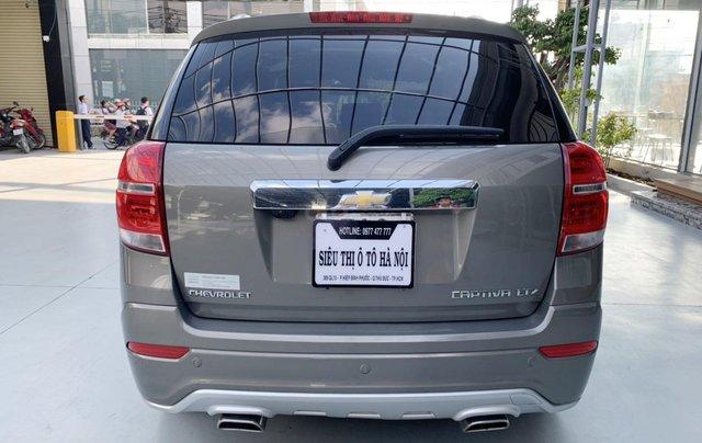 Cần bán Chevrolet Captiva 2018, biển số SG, xe đẹp3
