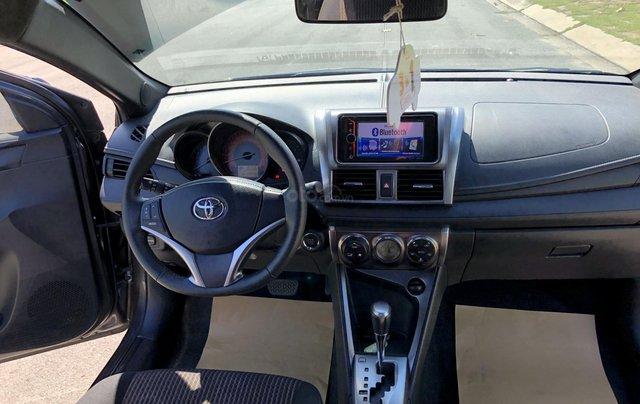 Xe Toyota Yaris G đời 2015 - xe đẹp cực chất - giảm giá sập sàn2