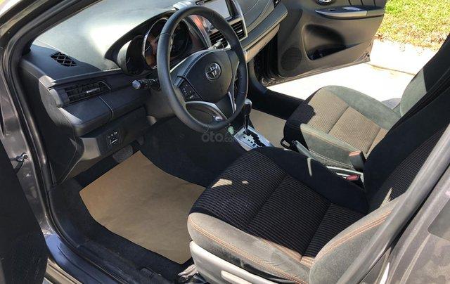 Xe Toyota Yaris G đời 2015 - xe đẹp cực chất - giảm giá sập sàn3