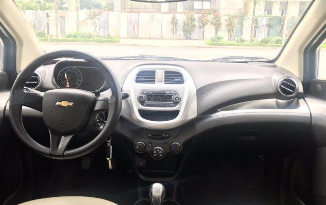 Bán ô tô Chevrolet Spark Van 2018, xe đẹp giá tốt7