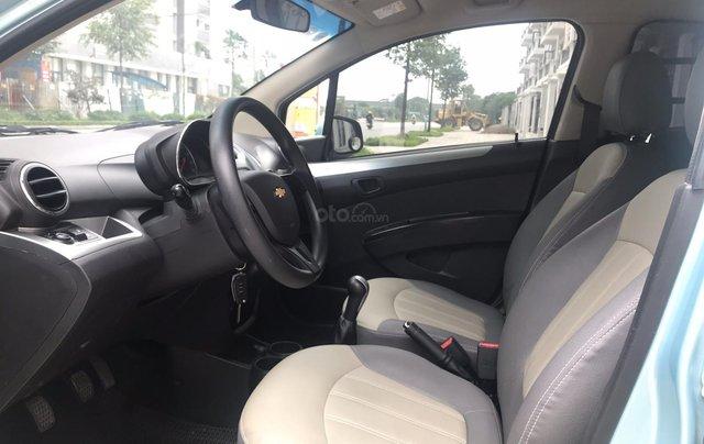 Bán ô tô Chevrolet Spark Van 2018, xe đẹp giá tốt6