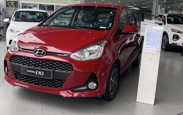Hyundai Grand i10 2020 giá tốt khuyến mãi khủng0