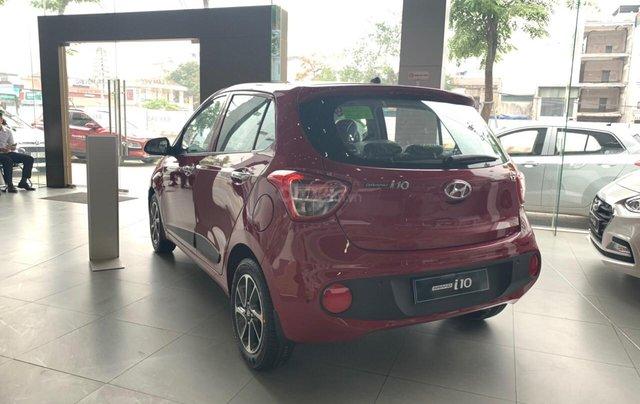 Hyundai Grand i10 2020 giá tốt khuyến mãi khủng2