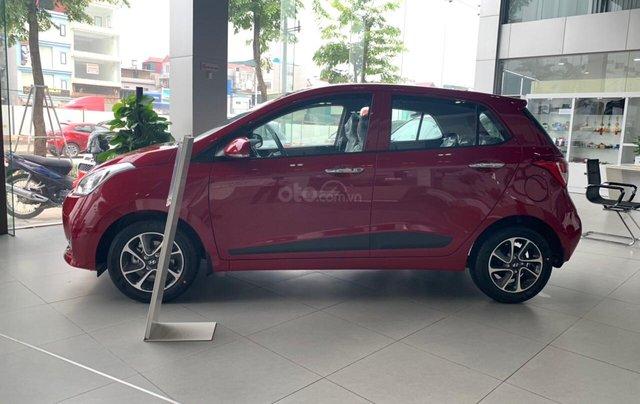 Hyundai Grand i10 2020 giá tốt khuyến mãi khủng1