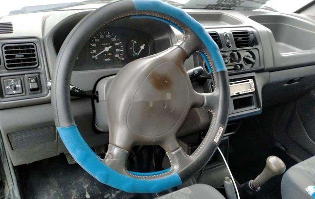 Bán xe Mitsubishi Jolie đời 2003, xe nhập4