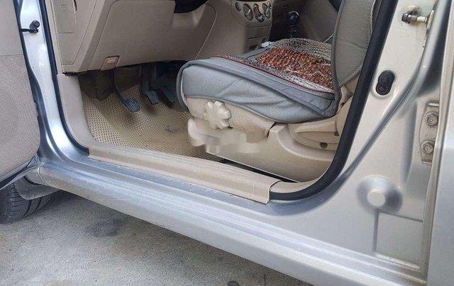 Xe Daewoo Gentra sản xuất năm 2011 còn mới, 165 triệu4