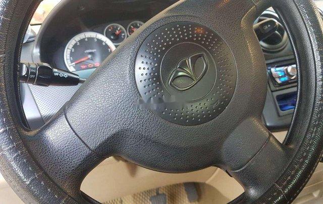 Xe Daewoo Gentra sản xuất năm 2011 còn mới, 165 triệu1