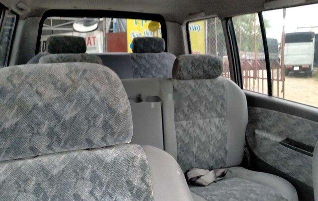 Bán xe Mitsubishi Jolie đời 2003, xe nhập10