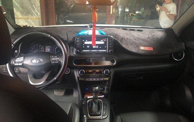 Cần bán gấp Hyundai Kona năm sản xuất 2019 còn mới4
