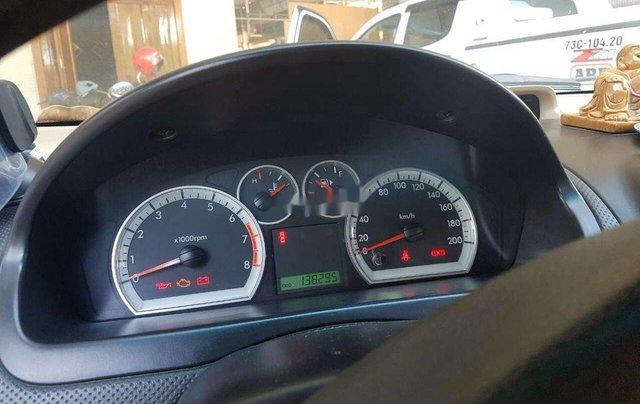 Xe Daewoo Gentra sản xuất năm 2011 còn mới, 165 triệu2