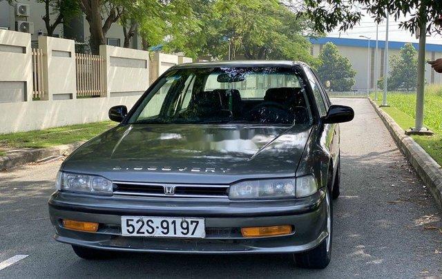 Cần bán xe Honda Accord 1993, nhập khẩu nguyên chiếc0