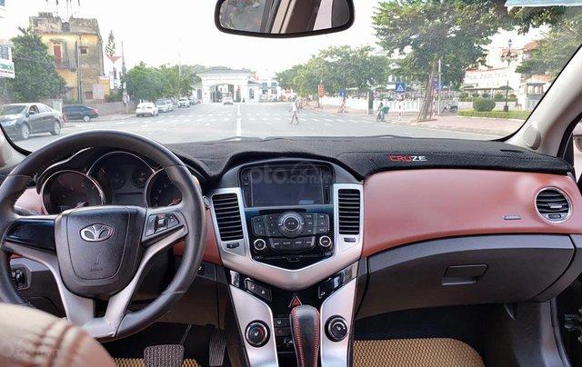 Cần bán xe Daewoo Lacetti năm sản xuất 2009, 246 triệu4